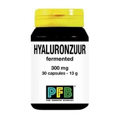 Hyaluronsäure fermentiert 300mg