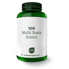 108 Multi Basic Junior