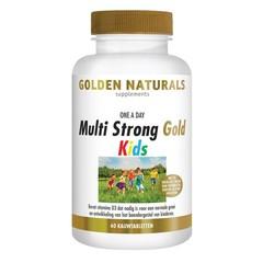 Multi starke Goldkinder