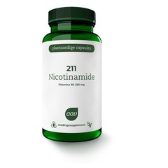 211 Nicotinamid 250mg