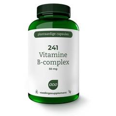 241 Vitamin B-Komplex 50 mg
