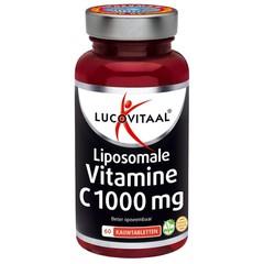 Vitamin C 1000 mg liposomal
