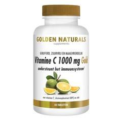 Vitamin C1000mg Gold