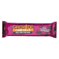 Dunkle Schokoladen-Himbeere