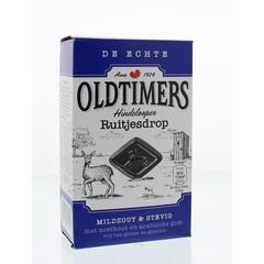 Oldtimer Hindeloper mildes Salz