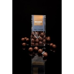 Süßholzschokolade