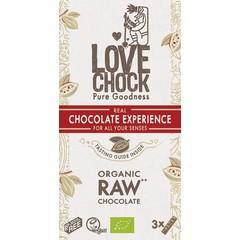 Echtes Schokoladenerlebnis 3 x 40 Gramm