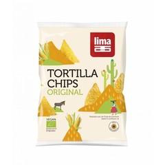 Tortillachips original bio