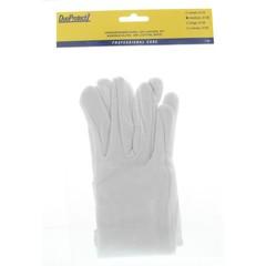 Handschuh Baumwolle mittel