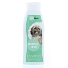 Hundeshampoo Birkenteer