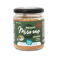 Instant Miso Suppenpulver Bio