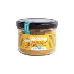 Latte Curcuma Vanille Bio