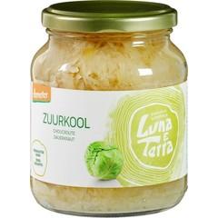 Sauerkraut demeter bio