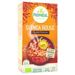 Quinoa echt rot bio