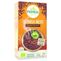 Quinoa echt schwarz bio