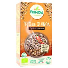 Quinoa-Trio bio
