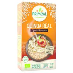 Quinoa echt weiß bio