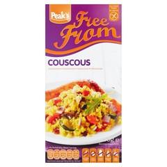 Couscous glutenfrei