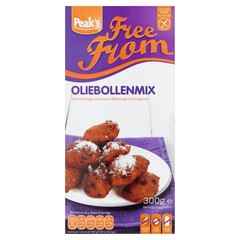 Oliebollen-Mix glutenfrei