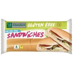 Glutenfreie Sandwiches