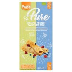 Also reiner Protein Pancake Mix glutenfrei