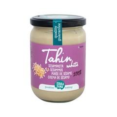 Tahini weiße Sesampaste bio