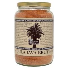 Gula Java Brut