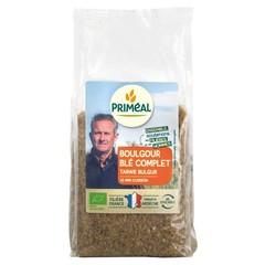 Weizenbulgur Frankreich bio