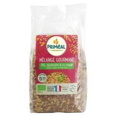 Getreidemischung Weizen Dinkel Roter Reis Bio