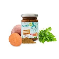 Marokkanische Tajine-Sauce Bio