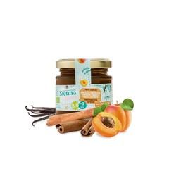 Aufstrich Aprikosen-Vanille-Zimt Bio