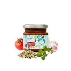 Brotaufstrich Tomate & Oregano Bio