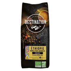 Kaffee Äthiopien Mokkabohnen bio