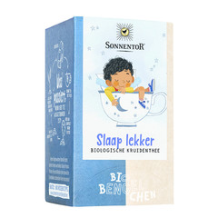 Schlaf gut Tee Bio