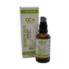 CBD Öl für empfindliche Haut