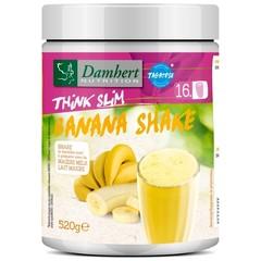 Think Slim Meal Shake Banane mit Tagatose