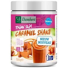 Think Slim Meal Shake Karamell mit Tagatose