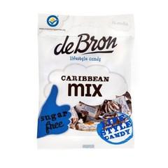 Karibischer Mix zuckerfrei