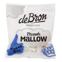 Marshmallows zuckerfrei