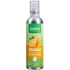 Frishi Lufterfrischer Orange ätherische Öle