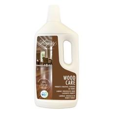 Pflege von Holzböden