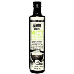 MCT-Öl Deluxe mit Kokosöl Bio