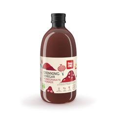 Granatapfel-Essig-Drink Bio
