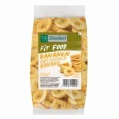 Fit Food Bananenchips
