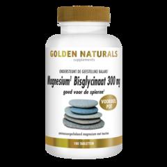 Magnesiumbisglycinat 300 mg 180 Tabletten