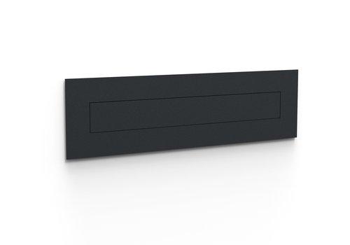Letterbox flap