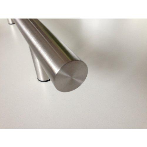 Mailbox design Door handle T- shape,  from 500 mm until 1200 mm