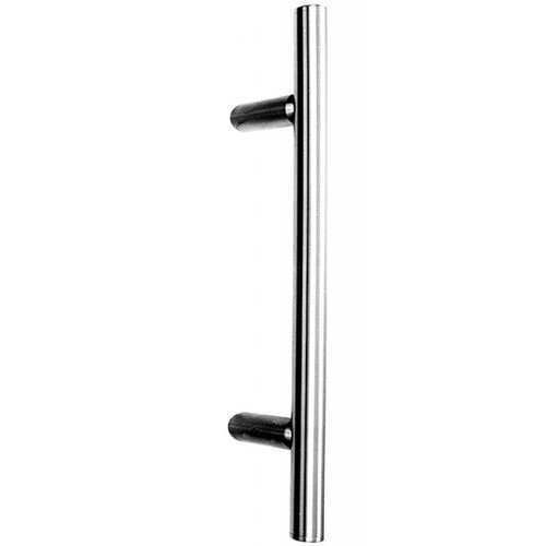 Mailbox design Door Handle in T- shape with  diagonal supports 500/700/1200 mm