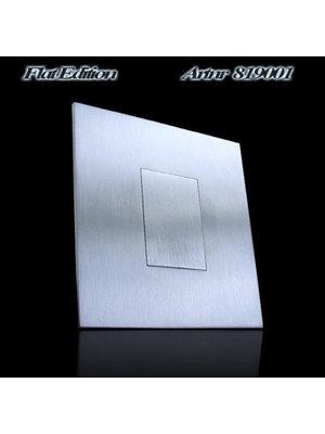 Mailbox design Doorbell Square - Type 9001