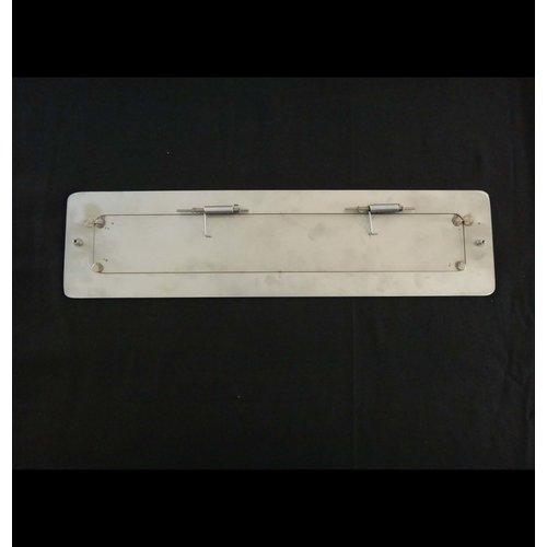 Mailbox design Stainless Steel Mailbox Flap - Type 611